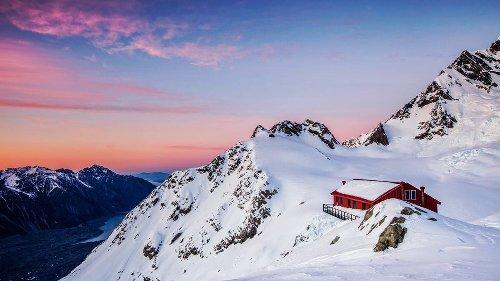DOC hut bookings open: Where is NZ's best value Great Walk 2021? - NZ Herald
