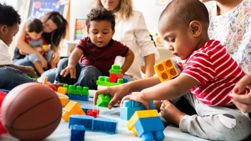 Covid 19 Delta outbreak: Vaccine mandate - quarter of early childcare workers surveyed say they're 'very likely' to leave - NZ Herald