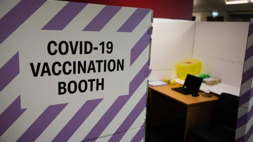 'Deeply misleading' Covid-19 leaflets cause distress to at-risk resident - NZ Herald