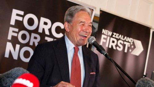 Bryce Edwards: Political Roundup – Winston Peters' anti-woke path back to power - NZ Herald