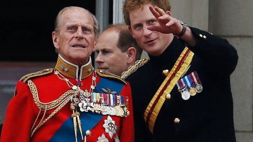 Prince Harry tensions remain, but Royal family will wear the mask of unity at Duke's funeral - NZ Herald