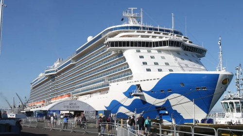 Businesses want cruise industry included in transtasman bubble - NZ Herald