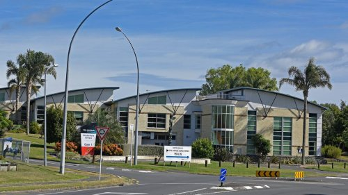 Covid-19 coronavirus Delta outbreak: Toi Ohomai students stood down after leaving Auckland to attend class in Tauranga - NZ Herald