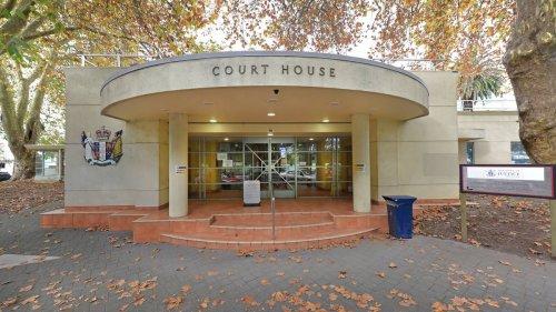 Covid-19 coronavirus Delta outbreak: Close contact of positive case visited Tauranga Court - NZ Herald