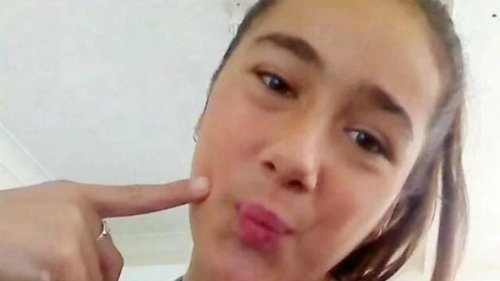 Tiahleigh Palmer: Foster father who murdered Queensland schoolgirl reveals he suffocated her - NZ Herald