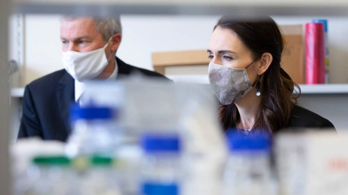 Covid 19 Delta outbreak: New Zealand-made vaccine booster trial to begin next year - NZ Herald