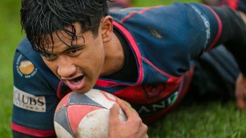 Hastings wins big 1st XV match in Napier - NZ Herald
