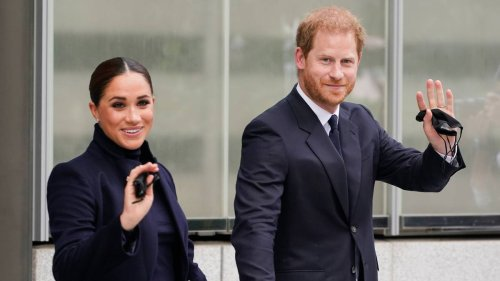 Meghan Markle angers US republicans over paid parental leave letter: 'Stick to acting' - NZ Herald