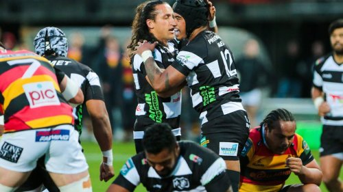 Hawke's Bay Magpies hold off Waikato in final Shield defence - NZ Herald