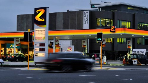 Z Energy takeover rumours continue ahead of crucial Refining NZ vote today - NZ Herald