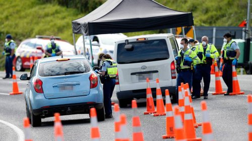 Covid 19 Delta outbreak: Police dealing with multiple breaches of Aucklanders fleeing lockdown city - NZ Herald