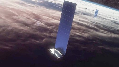 Internet from space: Elon Musk's Starlink expands its New Zealand ambitions - NZ Herald