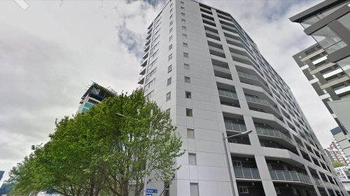 Covid-19 Delta outbreak: Person in Auckland's Volt Apartments tests positive for Covid - NZ Herald