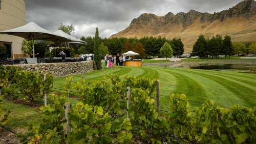 'Incredibly humbling': Craggy Range named best vineyard in Australasia - NZ Herald