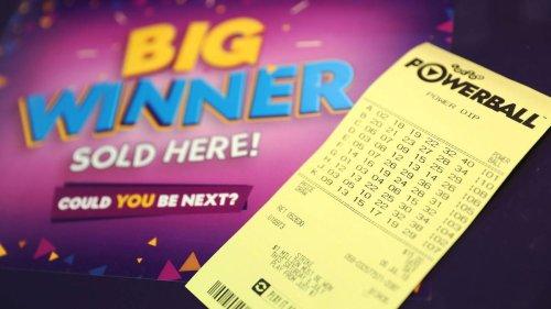 Lotto jackpot struck: One lucky punter more than $5m richer - NZ Herald