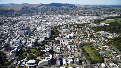 Christchurch house prices continue to rise as most others slow - NZ Herald