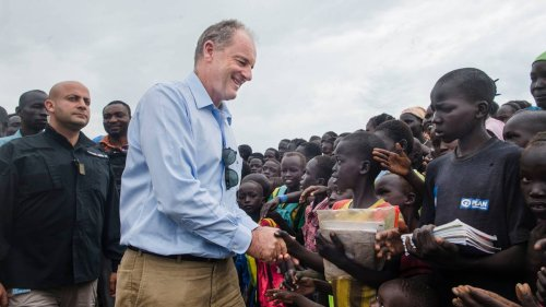David Shearer exit interview: South Sudan needs to hold elections - NZ Herald