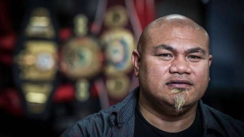 Covid 19 Delta outbreak: David Tua says 'the enemy is the virus, not the people' - NZ Herald