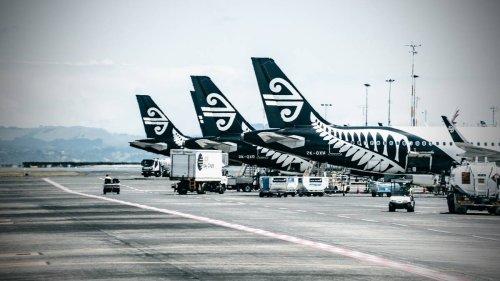 Air New Zealand working to return Kiwis during MIQ clemency window - NZ Herald