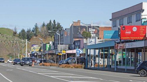 Strong wind watch issued for northern Whanganui, Taihape, Taranaki - NZ Herald
