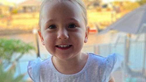 Cleo Smith missing: Pilot says girl long gone before police arrived - NZ Herald
