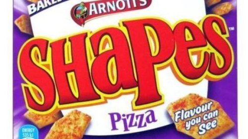 Queensland teacher selling 'rare' snack Pizza Shapes for $104,000 - NZ Herald