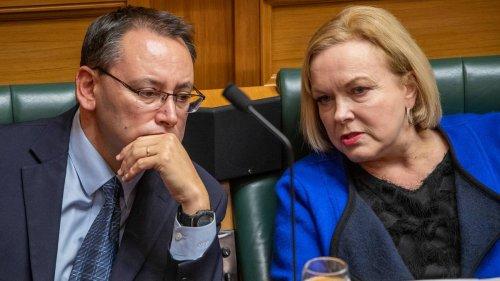 Collins won't attend Waitangi if denied same speaking rights as PM - NZ Herald