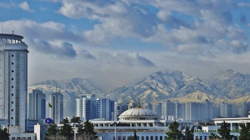 World's most expensive city revealed: obscure central Asian capital - NZ Herald