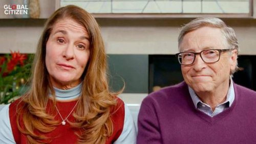 'I thought we would kill each other': Inside Bill and Melinda Gates' marriage breakdown - NZ Herald