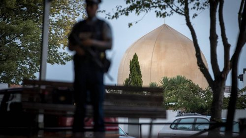 The Ripple Effect: How the Christchurch mosque shootings shattered a nation's heart - NZ Herald