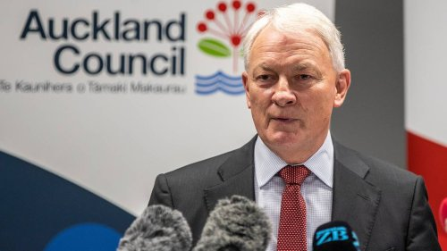 Covid 19 Delta Outbreak: Mayor says move to level 3 relief for strained Aucklanders - NZ Herald