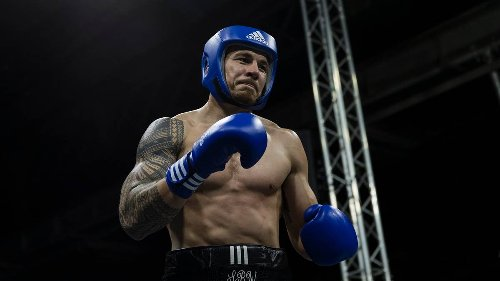 Sonny Bill Williams survived six-year boxing scare, calls out Barry Hall - NZ Herald