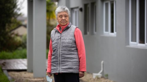 Auckland pensioner charged $4442 for 5 months' water, Watercare threatens debt collectors - NZ Herald