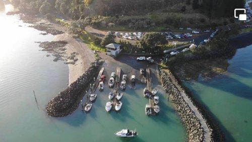 Covid 19 coronavirus Delta outbreak: Super sunshine Saturday draws Aucklanders to beaches - NZ Herald