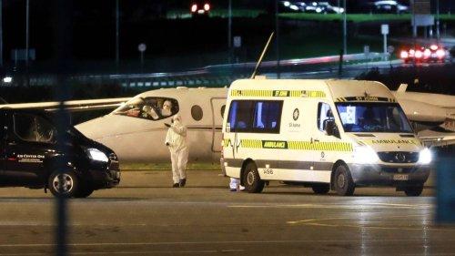 Covid 19 coronavirus: No symptoms for Middlemore Hospital contact of Fiji Covid case - NZ Herald