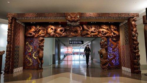Transtasman bubble: Auckland Airport Arrivals gears up to welcome Australia - NZ Herald