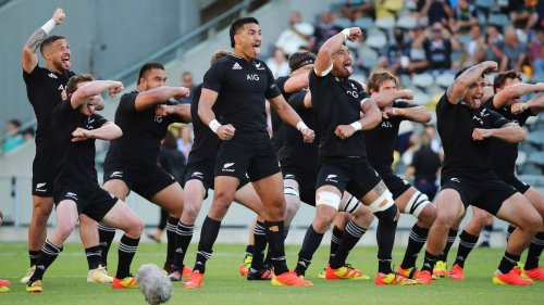 Live rugby updates: All Blacks v USA - teams, kick-off time, live streaming and how to watch - NZ Herald