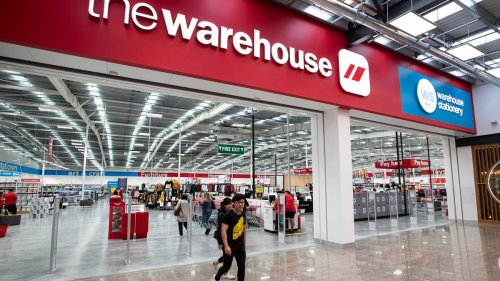 The Warehouse posts record profit, reports growth in online sales - NZ Herald