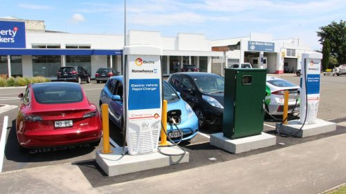 Feebate: Fishhooks in Government's 'feebates' scheme for electric cars - NZ Herald