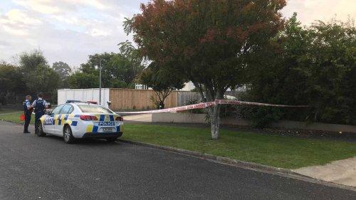Hamilton suburb of Maeroa woken by gunshots - NZ Herald