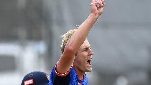 Cricket: Kyle Jamieson makes winning debut in Indian Premier League - NZ Herald