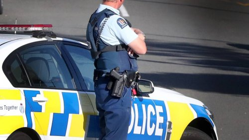 Man charged in relation to Waikanae serious firearms incident - NZ Herald