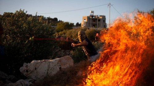 UN urges Israel to halt building of settlements immediately - NZ Herald
