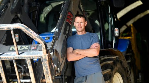 Dairy farmers sell: 'We didn't feel proud to be farmers anymore' - NZ Herald