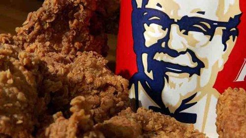 Brilliant or brutal? KFC rejection letter shocks internet - NZ Herald