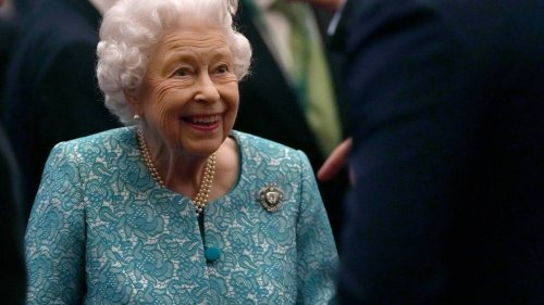 Daniela Elser: Photo of Queen with bruise raises health fears - NZ Herald
