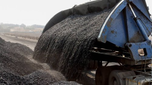 NZ importing record amount of coal to power homes and businesses - NZ Herald