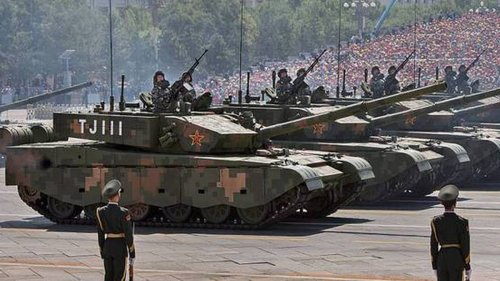 Australian official Michael Pezzullo warns 'drums of war' are beating with China - NZ Herald