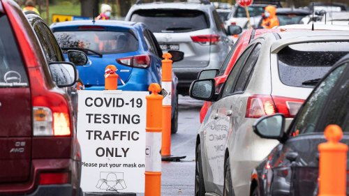 Covid 19 coronavirus: Victoria resident infected in indoor space two hours after positive case left - NZ Herald
