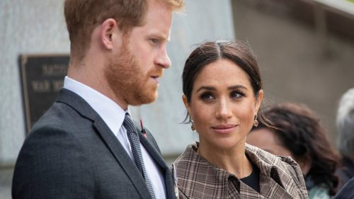 Daniela Elser: Queen's plan to repair royal rift with Prince Harry and Meghan - NZ Herald